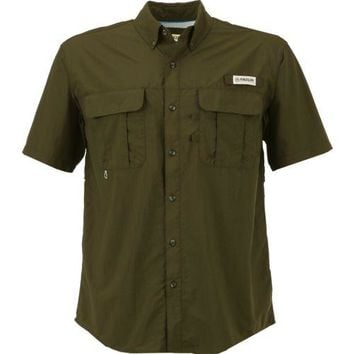 Magellan Outdoors Men's Laguna Madre Shirt
