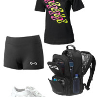 Nfinity Cheer Elite Package