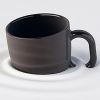 THAT SINKING FEELING COFFEE MUG