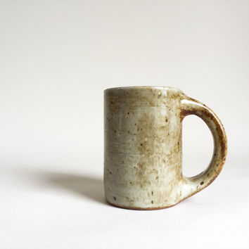 RUSTIC GLOSSY MUG 13 oz, ceramic, pottery, handmade, coffee, tea, hot, cocoa, chocolate, milk, water, chai, latte, juice, beer