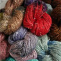Artyarns Beaded Silk & Sequins Light (H Series)