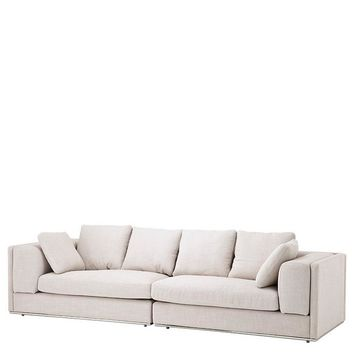 Off White Sofa | Eichholtz Vermont