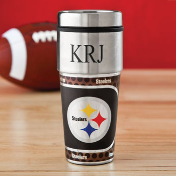 NFL Steelers Tumbler