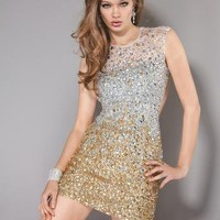 Jovani Short and Cocktail 171261  Jovani Short & Cocktail Dresses amandalinas specializing in bridal gowns, evening wear , prom dresses, mother of the bride and groom dresses,