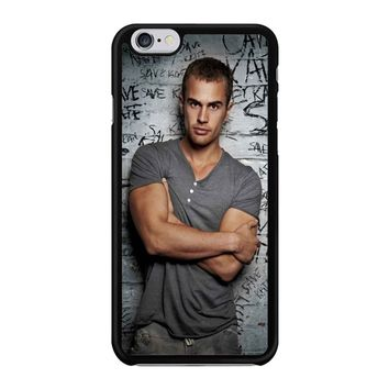 Theo james Arms Span iPhone 6/6S Case