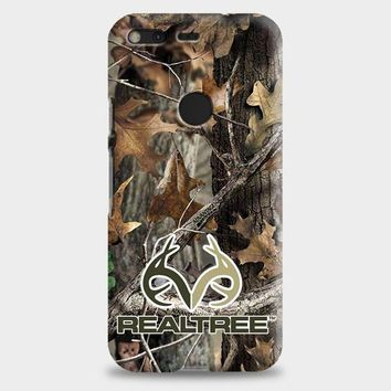 Realtree Ap Camo Hunting Outdoor Google Pixel XL 2 Case | casescraft