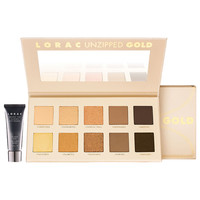 LORAC Unzipped Gold Palette ($200 Value!)