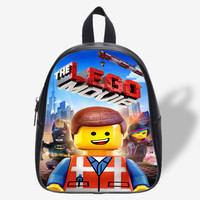 The Lego Movie for School Bag, School Bag Kids, Backpack
