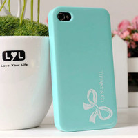 iphone 4 case iphone 4s case iphone tiffany by iPhoneCasesStyle