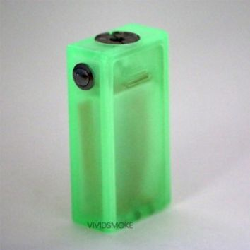 Night Light Box Mod (Glow-In-The-Dark) $49.99 - VividSmoke.com