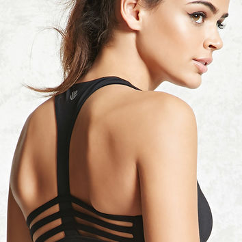 High Impact - Caged Sports Bra