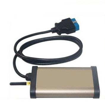 Diagnostic Scan Tool with Bluetooth Car Scanner