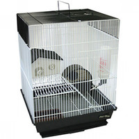 Mouse Cage 2 Storey