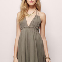 Desert Rose Day Dress