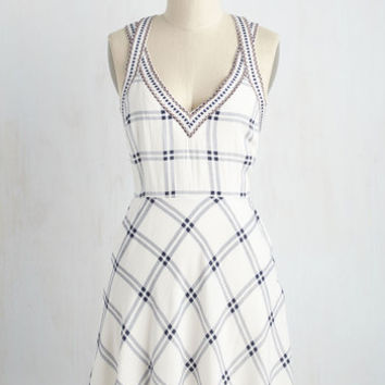 Breezeway Beauty Dress | Mod Retro Vintage Dresses | ModCloth.com
