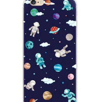 Little Space Iphone Case