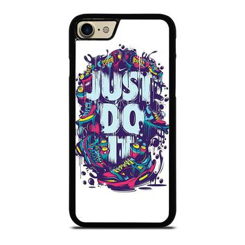 NIKE JUST DO IT iPhone 7 Case Cover