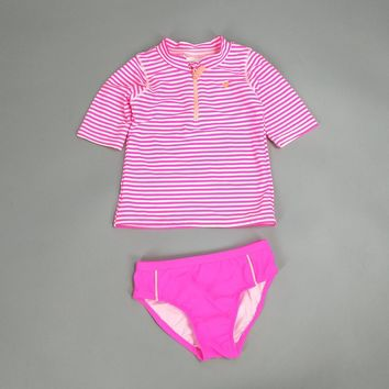 1-8T Baby Girls Swimsuit Surfing Beach Swimwear Top Quality Brand Bathing Suit Swimming Suit Bebe One Pieces Swim for Summer