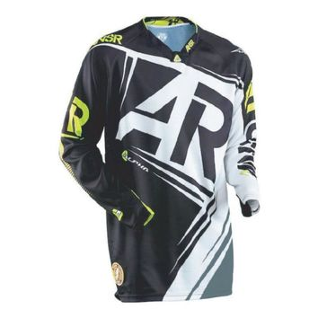 Sweatshirt 2018 spring and summer men's sports motorcycle off-road Mx Dh mountain bike bicycle Jersey long sleeve MtbT shirt