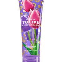 Triple Moisture Body Cream LONDON TULIPS & RASPBERRY TEA
