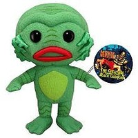 Funko Creature from the Black Lagoon Plushies