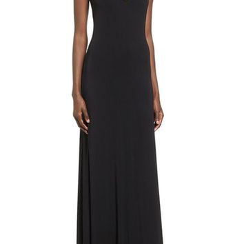 Young, Fabulous & Broke 'Alva' Open Back Maxi Dress | Nordstrom