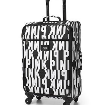 Carry-On Bag - PINK - Victoria's Secret from Victoria's Secret