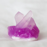 Gypsy Amethyst Soap