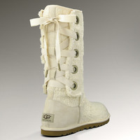 Women's HEIRLOOM LACE UP by UGG Australia