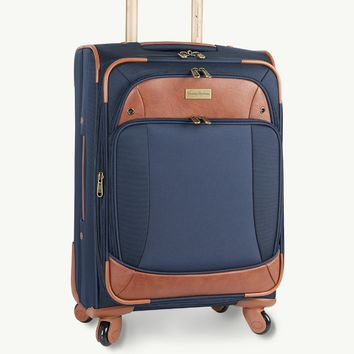 Barnes Bay 21-Inch Expandable Spinner Suitcase