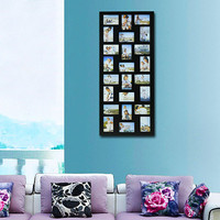 24 Opening Collage Picture Frame