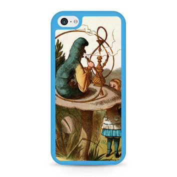 Hookah Caterpillar iPhone 5C case