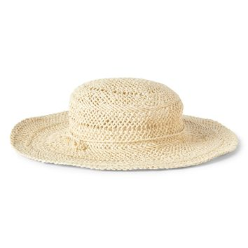 Straw Sun Hat|gap