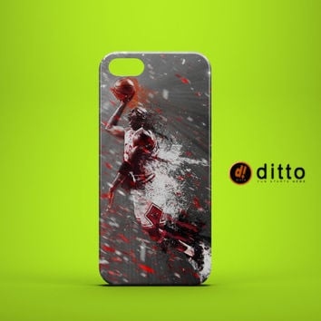 JORDAN MJ DIGITAL Design Custom Case by ditto! for Samsung Galaxy s3 s4 & s5 and Note 2 3 4 iPhone 6 6 Plus iPhone 5 5s 5c iPhone 4 4s