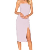 Jay Godfrey Thompson Dress in Lilac | REVOLVE
