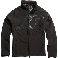 Fox Racing Bionic Fast Track Men's Jacket Black,