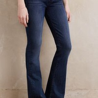 Mother Cruiser Flare Jeans in Dreamy Size:
