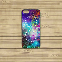 iphone 5S case,iphone 5C case,iphone 5S cases,cute iphone 5S case,cool iphone 5S case,iphone 5C case,5S case,hakuna matata,Nebula,in plastic