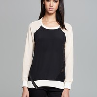 PJK Patterson J. Kincaid Sweatshirt - Diamond | Bloomingdale's