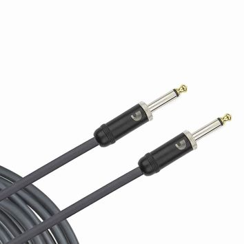 Planet Waves American Stage Guitar and Instrument Cable, 30 feet