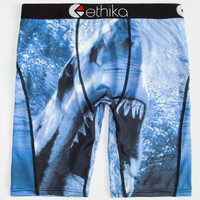 Ethika Bite Week The Staple Boxers Blue Combo  In Sizes