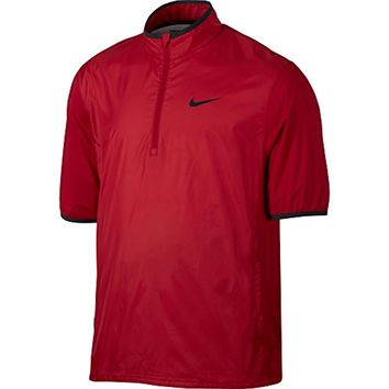 Nike Shield Men's Shortsleeve Golf Jacket