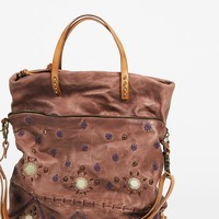 Free People Axel Embellished Tote