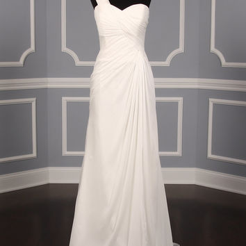 Pronovias Paris Wedding Dress On Sale - Your Dream Dress