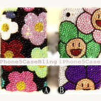 iPhone 4 Case, iPhone 4s Case, iPhone 5 Case, bling iphone 4 case, iphone 5 bling case, floral iphone 4 case, unique iphone 4 case, iphone 4