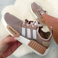 Adidas NMD Women Men Fashion Trending Running Sports Shoes Sneakers