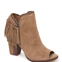 DV by Dolce Vita Promise Booties - Womens Sandals - Brown