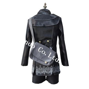 Games  Automata  Cosplay  Halloween  Costumes  Fancy