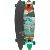 Sector 9 Ledger Skateboard Multi One Size For Men 24661595701