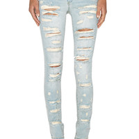 BLANKNYC Distressed Skinny in Dreamathon